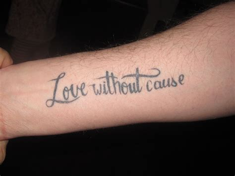 love tattoo for men 60 quotes and inspirational quotes for