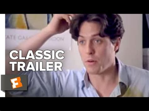 Notting Hill Review And Trailer by Notting Hill Official Trailer 1