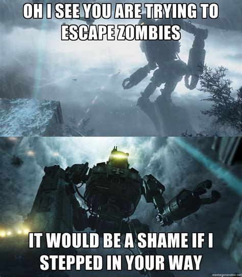 Memes Call Of Duty - call of duty zombies robot meme by luke1993 on deviantart