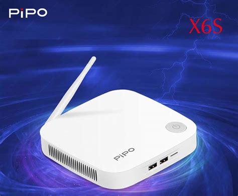 Stelan Pipo 51201 Size 1 6 pipo x6s windows 10 mini pc 4gb 64gb intel cherry trail z8300
