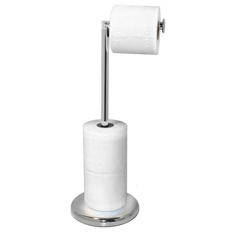 toilet roll holder lloyd pascal freestanding rotating arm toilet roll holder