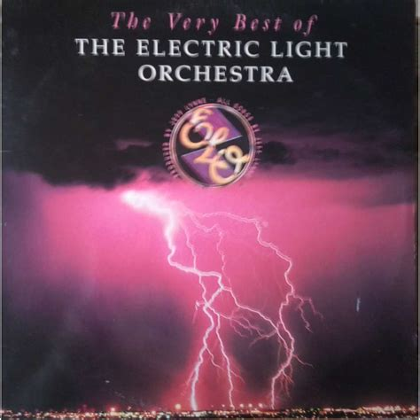 electric light orchestra the electric light orchestra the best by the electric light orchestra lp x 2