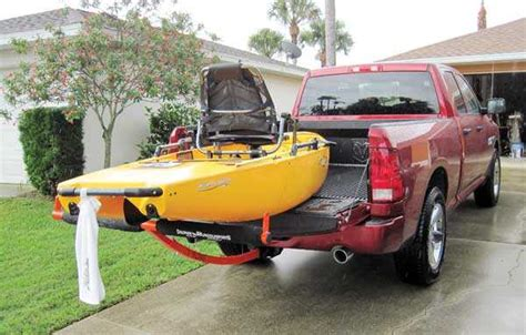 take me to the water safely transporting your kayaks