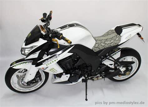 Motorrad Verkaufen Cottbus by Umgebautes Motorrad Kawasaki Z1000 Von Motorradhaus