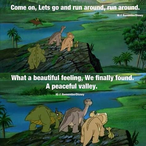 Land Before Time Meme - the land before time movies pinterest childhood