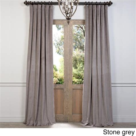 velvet curtains 108 length 1000 ideas about gray curtains on pinterest modern