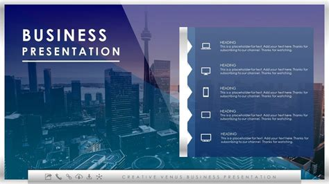 How To Create An Impressive Slide Design For Business Corporate Business Presentation Ppt
