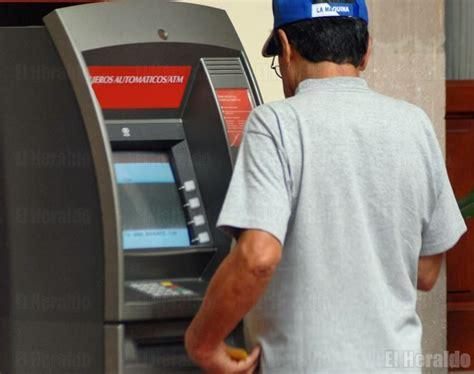 elegir banco el trabajador puede elegir banco para que le depositen su