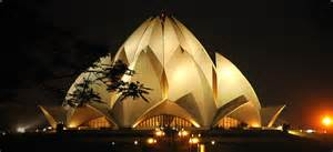 Lotus Temple Usa Golden Triangle Book Worldwide Air Tickets