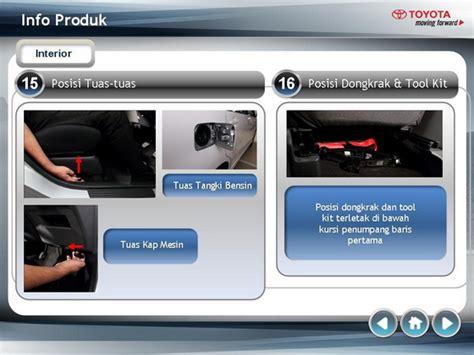 Kap Lu Belakang Avanza interior toyota all new avanza veloz 2012 dealer toyota