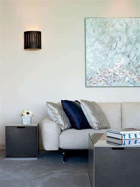 Silver Sofa Table Exciting Decor And Brilliant Accents Enliven Posh Private