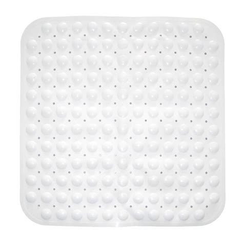 Shower Safety Mats by Euroshowers Shower Tray Safety Mat 500 X 500mm 64410