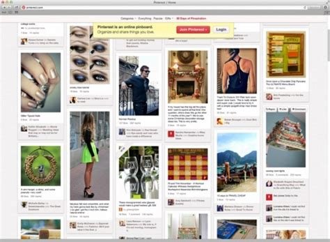 pinterest layout with css collections candy very pinteresting cooper hewitt