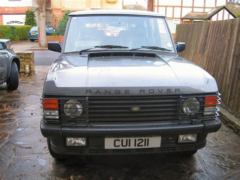 range rover problems and fixes range rover classic headlining repair
