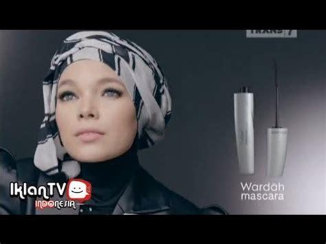 Terbaru Maskara Wardah iklan wardah mascara eyeexpert dewi
