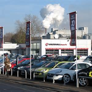 Vauxhall Dealer Bury St Edmunds Bury St Edmunds Selling Cars And 169 Sutton Cc By