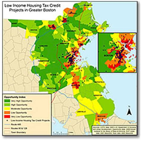 affordable housing boston 1986 low income housing tax credit lihtc