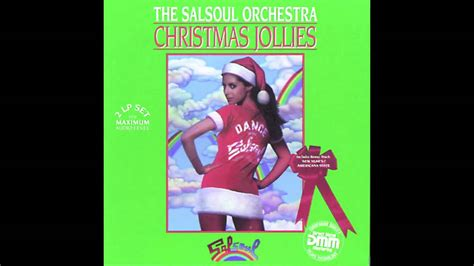 new year song medley quot new year s americana suite quot salsoul orchestra 169 2011