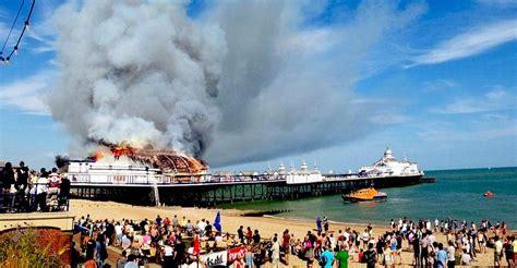 pier insurance top ten 10 pier fires insurance premiums uk scams