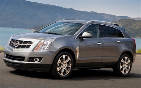 2012 Cadillac Srx Price by 2012 Cadillac Srx Reviews And Rating Motor Trend