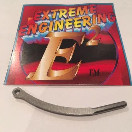 edge firearm imports extreme engineering warp speed hammer
