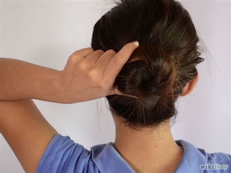 easy hairstyles for school wikihow 5 ways to do simple hairstyles for school or work wikihow