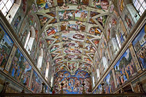 michelangelo sistine chapel ceiling search