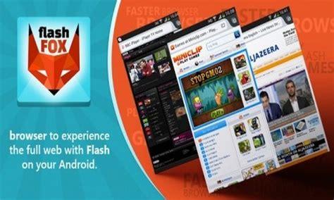 flashfox pro apk flashfox pro flash browser v33 0 apk