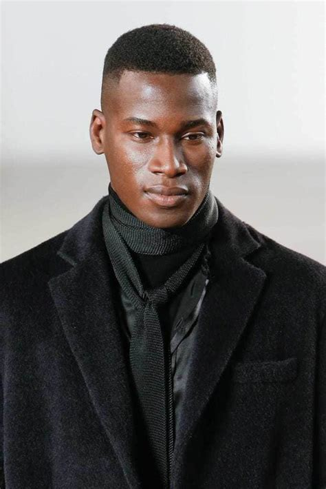 high and tight professional black men haircuts inspiring hairstyles and hair trends