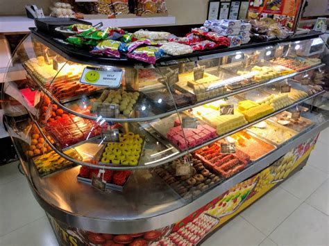 thali nr sweets cafe penang food guide  travellist