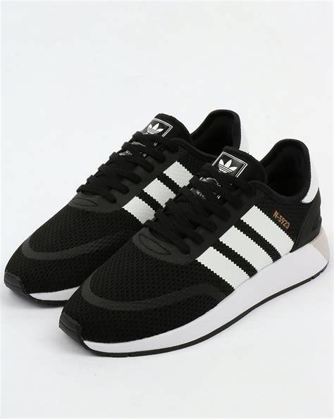 Original Adidas N 5923 Tactile adidas n 5923 trainers black white iniki runner 70s shoes originals