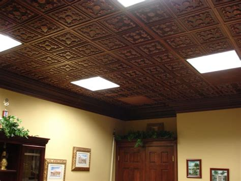Design For Basement Ceiling Options Ideas Basement Ceiling Options To Help Create A Unique Look Your Home