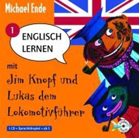 Bol Englisch Lernen Mit Jim Knopf Und Lukas Dem