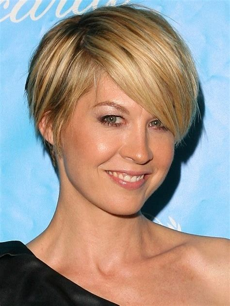 short hair on pinterest jenna elfman haircuts and cool haircuts jenna elfman short hair hair pinterest