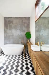 Floor Tile Trends 2017 Top 6 Bathroom Tile Trends For 2017 The Luxpad