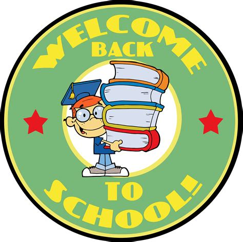 back to school clipart welcome back to school clipart 101 clip