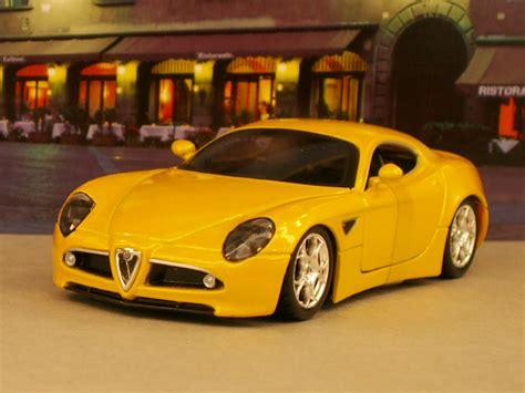 wheels alfa romeo 8cpetizione home 194 187 1 3x 194 187 alfa romeo 8c competizione bburago alfa
