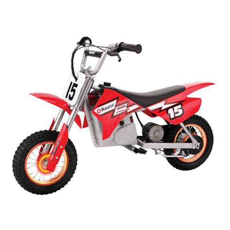 motocross electric razor mx400 dirt rocket 24v electric toy motocross