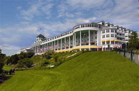 how much to build a house in michigan lodging on mackinac island mackinac island tourism bureau