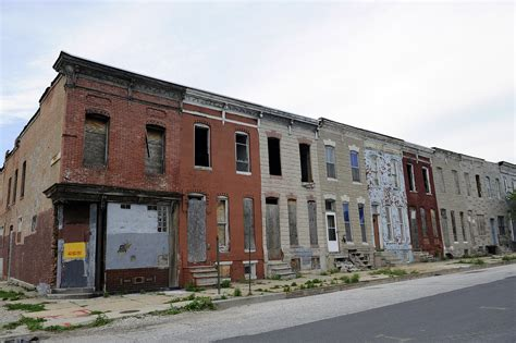 baltimore row houses for sale druid heights exploring baltimore s neighborhoods