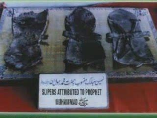 Sorban Istanbul Kotak benda benda peninggalan nabi muhammad saw evie ulfa