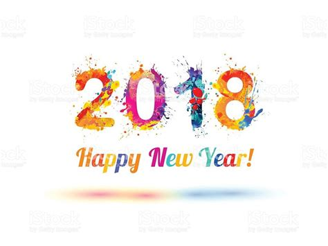 new year 2018 color happy new year 2018 colors hd wallpapers hd
