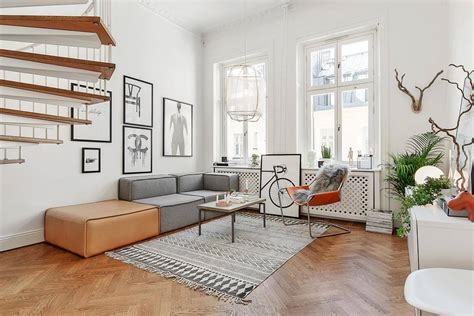 scandinavian homes 002 skeppargatan scandinavian homes homeadore