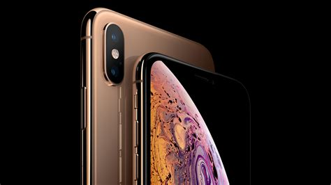 iphone xs max vs iphone 7 plus macworld uk
