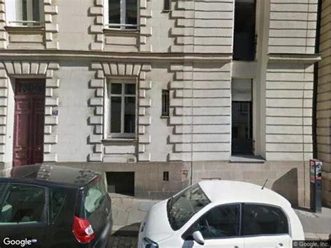 Location Garage Dunkerque by Place De Parking 224 Louer Nantes 16 Rue Flandres