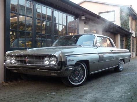 maimoorweg 60 c 1962 oldsmobile starfire is listed sold on classicdigest