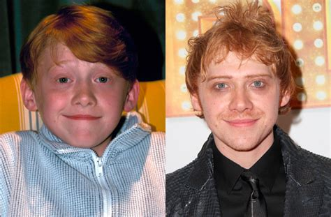 actor finnegan george the child stars of harry potter then and now