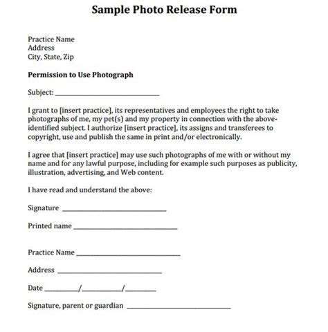 sle photo release form courtesy of dr eric garcia and