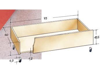 schubladen bauen lassen regal mit schublade selber machen heimwerkermagazin