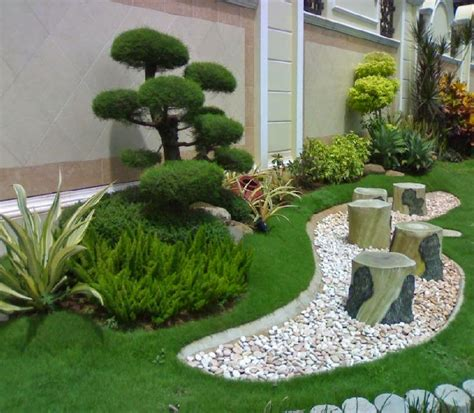 membuat rumah yang sejuk cara membuat taman minimalis gallery taman minimalis